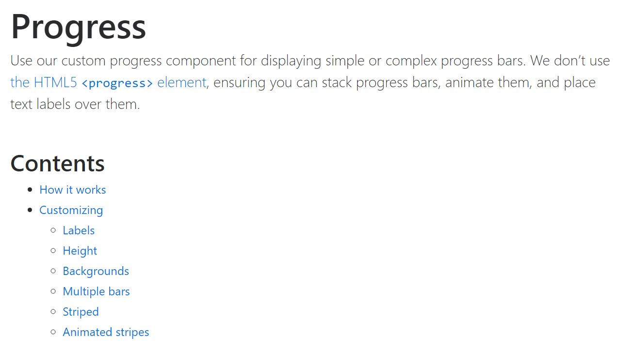 Bootstrap progress bar  approved  records
