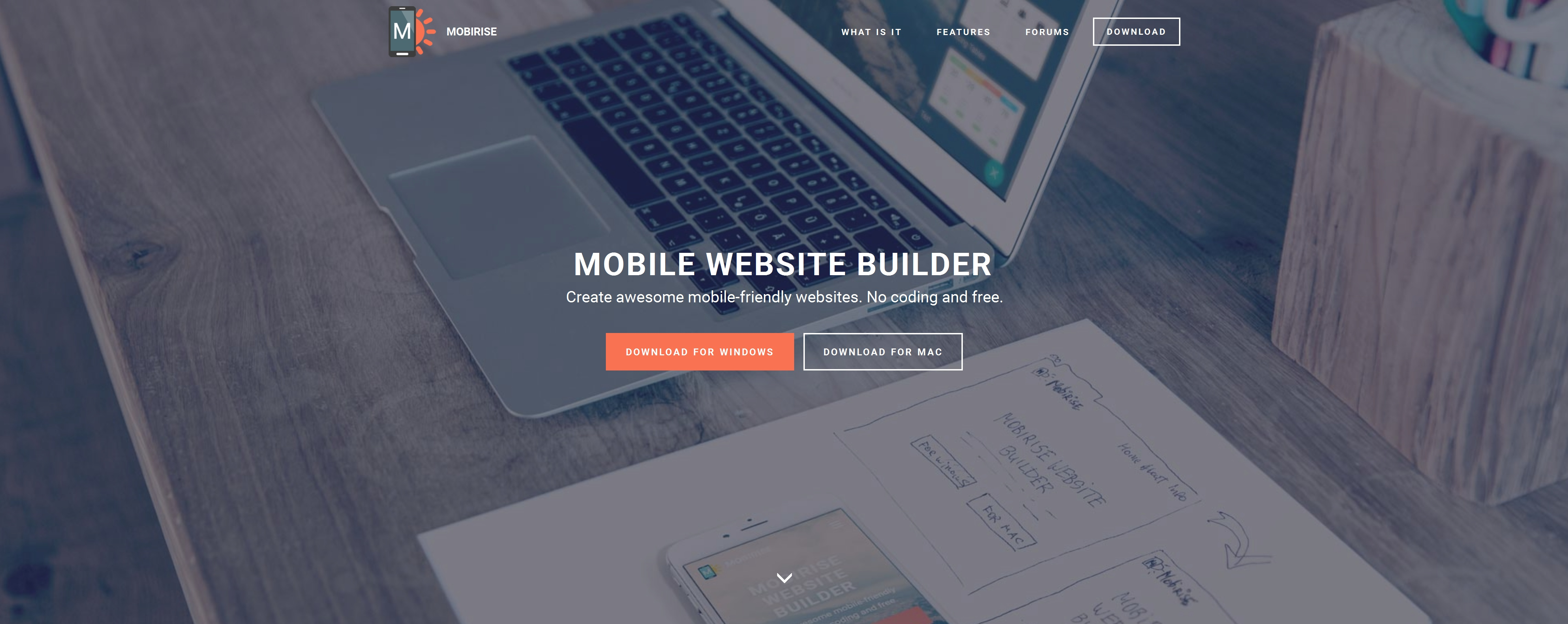 Drag and Drop Mobile Website Creator Review