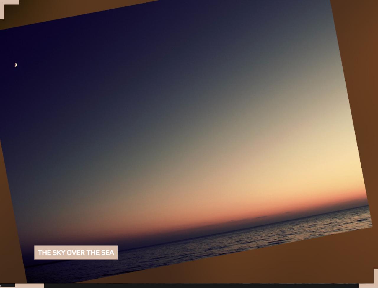 CSS3 Image Carousel