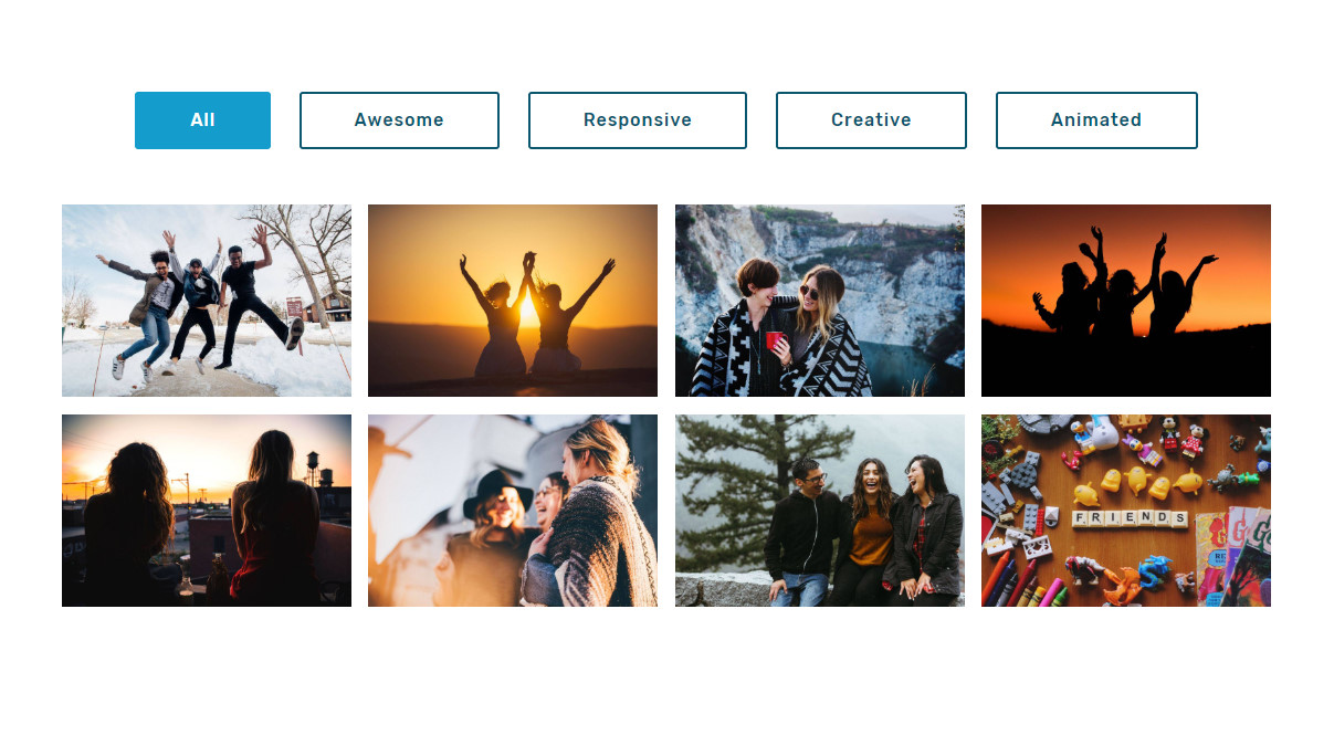 Bootstrap Carousel Slider with Thumbnails