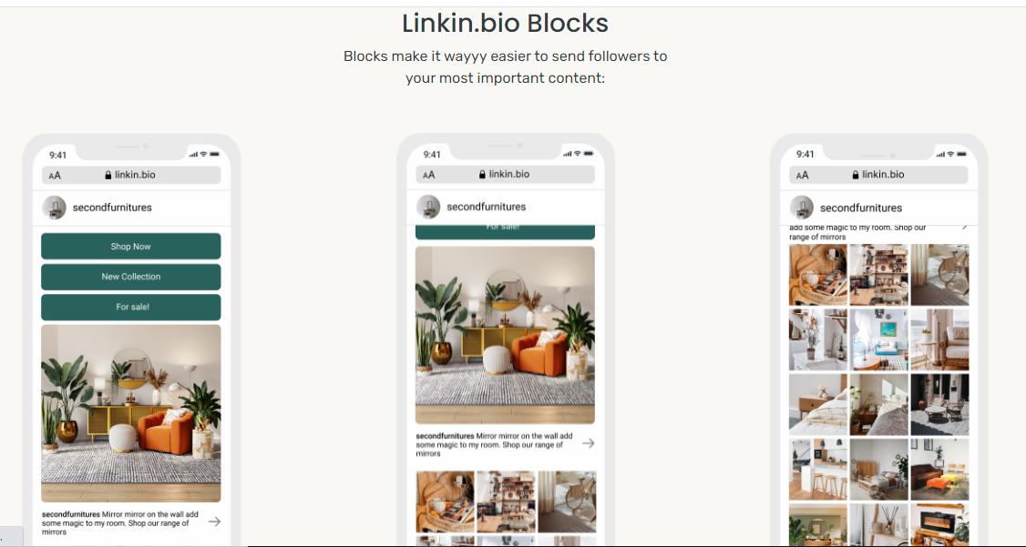 Bio Link